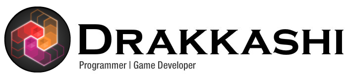 Drakkashi: Programmer & Game Developer
